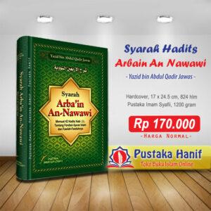 buku-syarah-arbain-nawawi-yazid-jawas